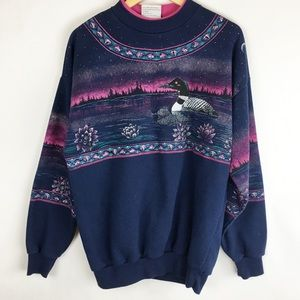 Vintage Sweatshirt | L/XL | Vintage Oversized